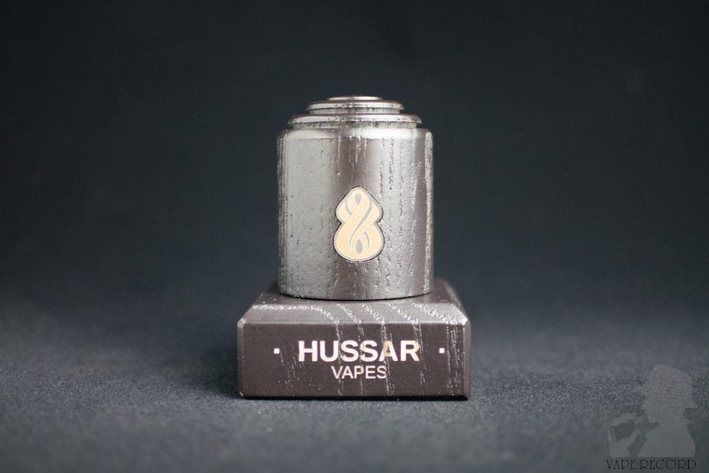 Hussar RDTA by Hussar Vapes レビュー