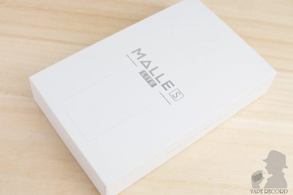 Malle S Lite パッケージ