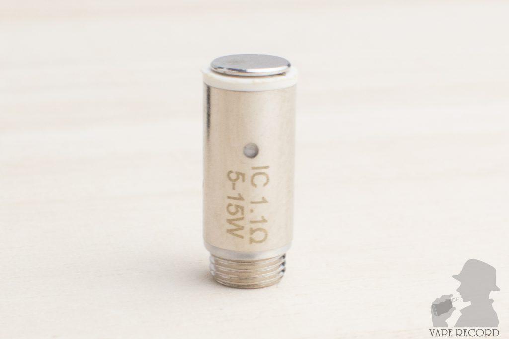 Vape-1 コイル