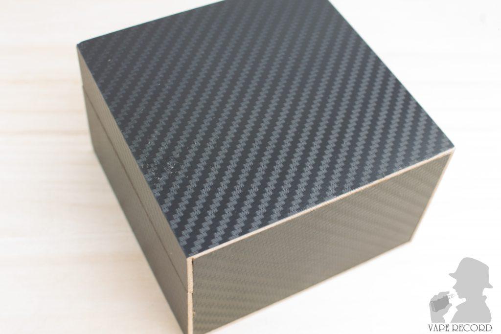 CAPO Squonker Kit 箱