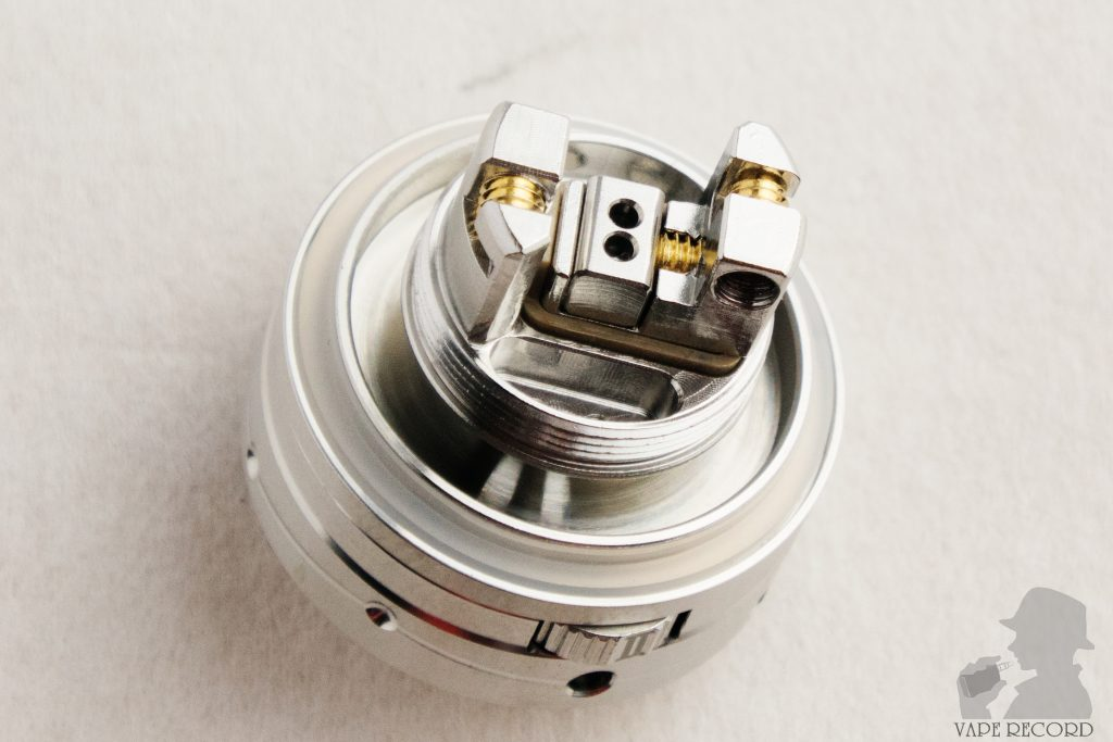 Galaxies MTL RTA デッキ構造