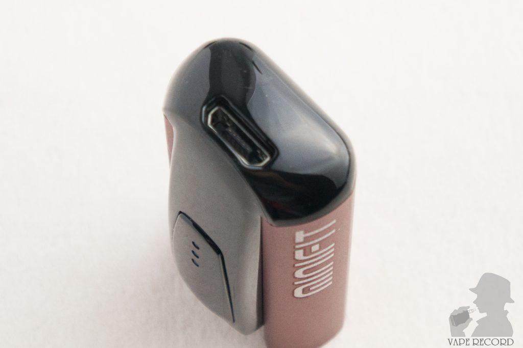 MINIFIT バッテリー