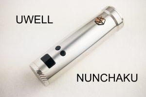 Nunchaku レビュー